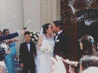 Le nozze di Assunta  e Vincenzo  2