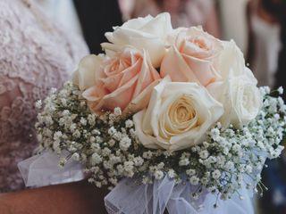 Le nozze di Attilio e Karina 1