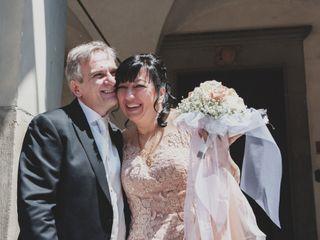 Le nozze di Attilio e Karina 3