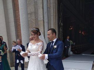 Le nozze di Rosa e Massimo 1