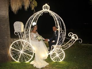 Le nozze di Rosa e Massimo