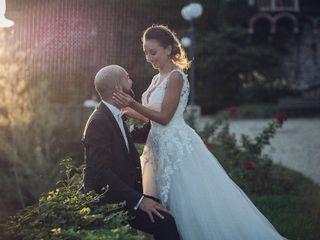 Le nozze di Erica e Luca 2