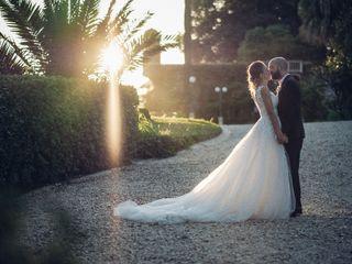 Le nozze di Erica e Luca 3