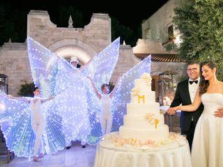 Le nozze di Mariateresa e Pasquale 1
