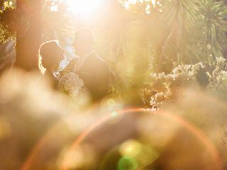 Le nozze di Mariateresa e Pasquale