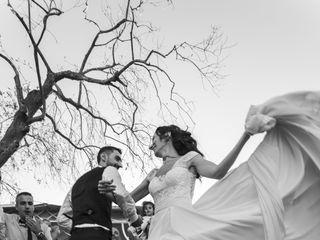 Le nozze di Francesca e Jonathan 2