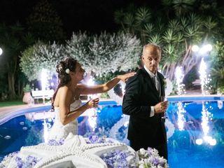 Le nozze di Alessandro e Giorgia