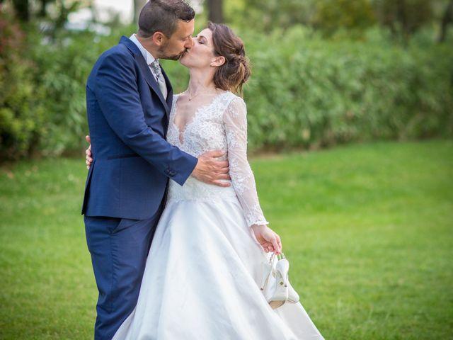 Le nozze di Maria Lucia e Domenico