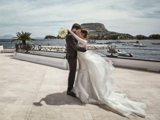 Le nozze di Marzia e Pasquale