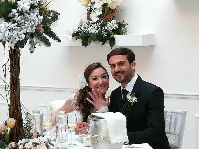 Il matrimonio di Domenico e Maria a Napoli, Napoli 3
