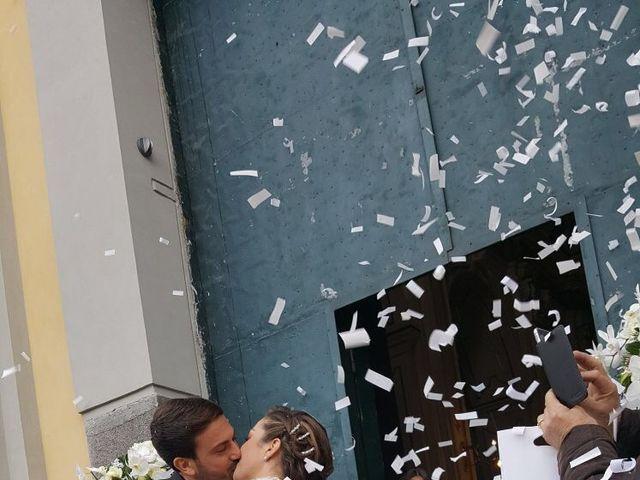 Il matrimonio di Domenico e Maria a Napoli, Napoli 4