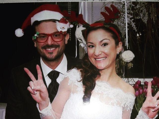 Il matrimonio di Domenico e Maria a Napoli, Napoli 6