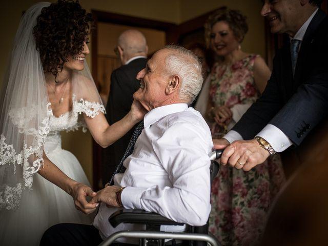 Il matrimonio di Antonio e Ester a Nola, Napoli 5