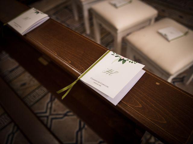 Il matrimonio di Antonio e Ester a Nola, Napoli 6