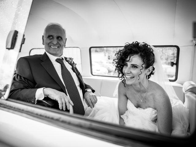 Il matrimonio di Antonio e Ester a Nola, Napoli 7