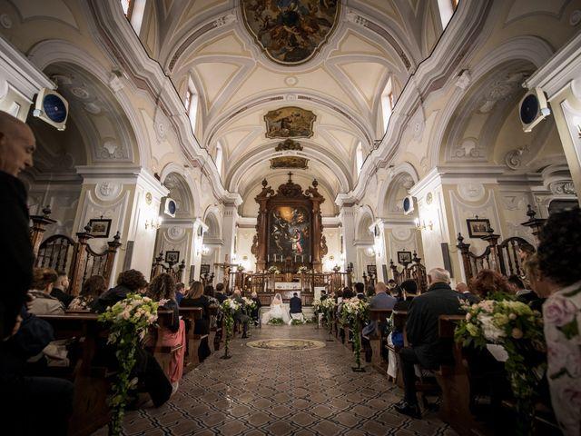 Il matrimonio di Antonio e Ester a Nola, Napoli 9