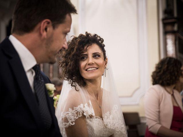 Il matrimonio di Antonio e Ester a Nola, Napoli 10