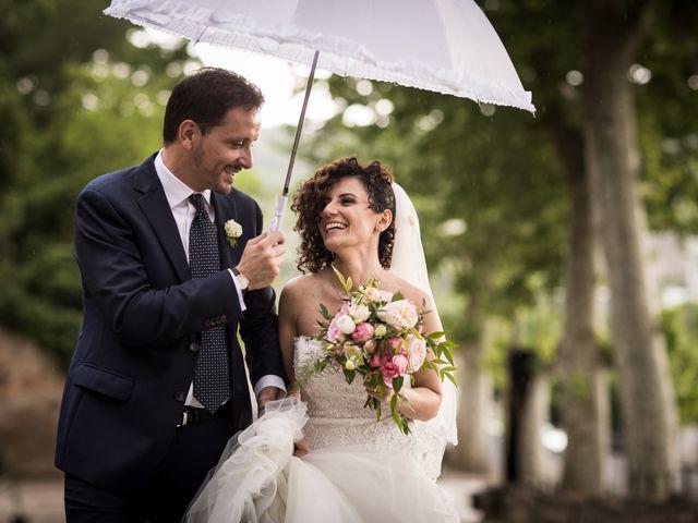 Il matrimonio di Antonio e Ester a Nola, Napoli 2