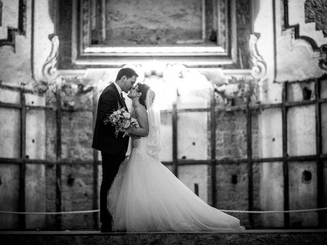 Il matrimonio di Antonio e Ester a Nola, Napoli 11