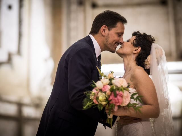 Il matrimonio di Antonio e Ester a Nola, Napoli 12