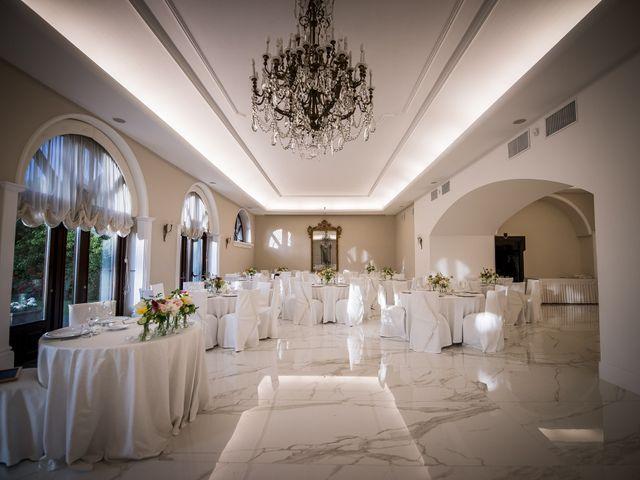 Il matrimonio di Antonio e Ester a Nola, Napoli 14