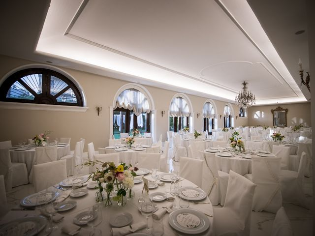 Il matrimonio di Antonio e Ester a Nola, Napoli 15