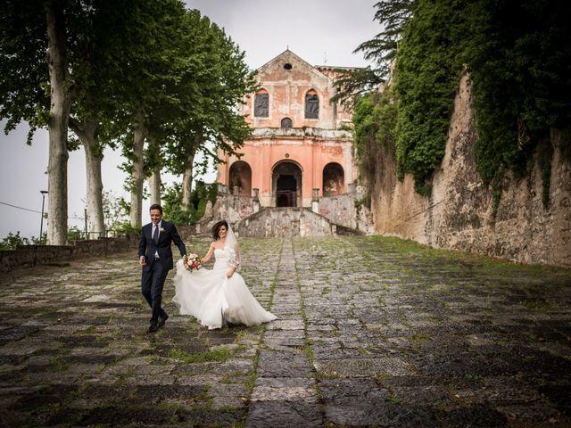 Il matrimonio di Antonio e Ester a Nola, Napoli 24