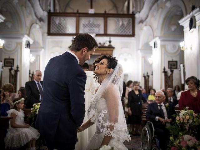 Il matrimonio di Antonio e Ester a Nola, Napoli 29