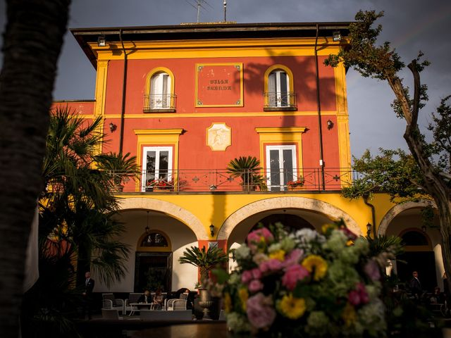 Il matrimonio di Antonio e Ester a Nola, Napoli 30