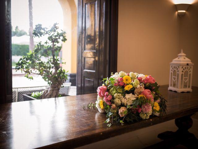 Il matrimonio di Antonio e Ester a Nola, Napoli 34
