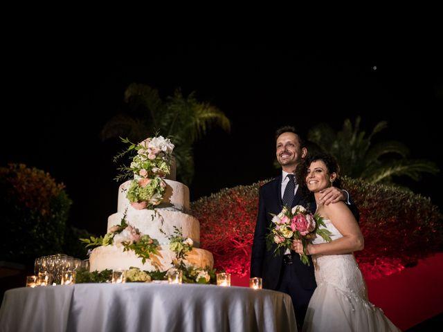 Il matrimonio di Antonio e Ester a Nola, Napoli 39
