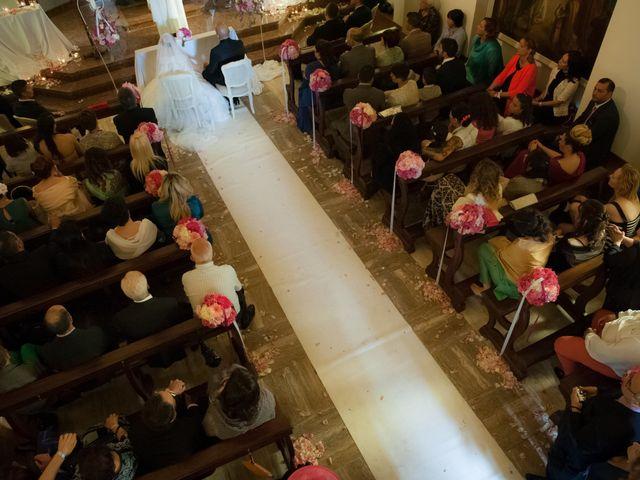 Il matrimonio di Daniele e Natascia a Gambolò, Pavia 12