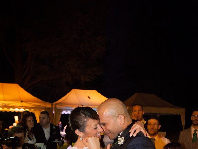Il matrimonio di Daniele e Natascia a Gambolò, Pavia 18