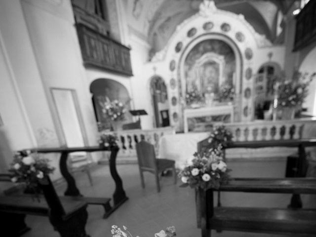 Il matrimonio di Matteo e Barbara a Garbagna, Alessandria 5