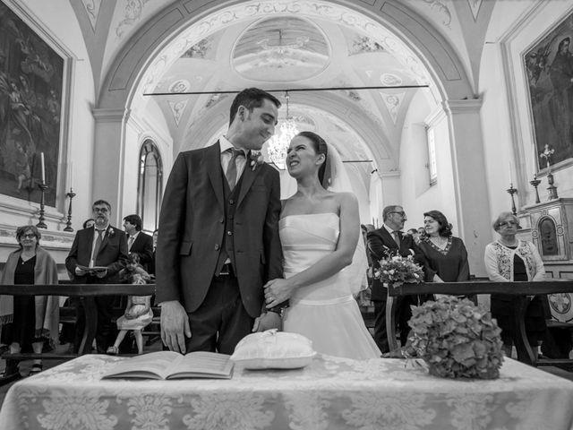 Il matrimonio di Matteo e Barbara a Garbagna, Alessandria 2
