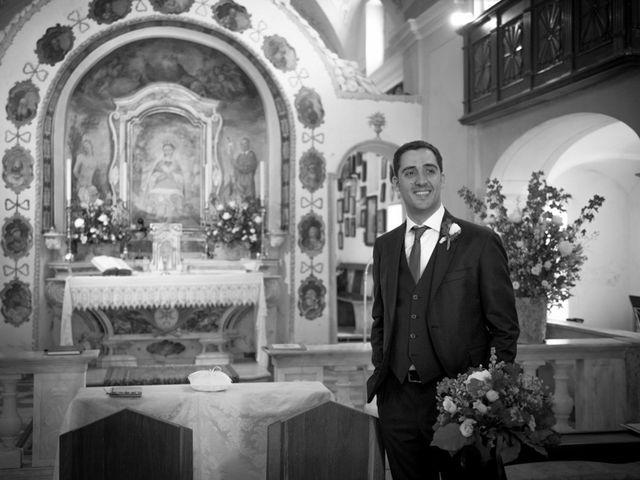 Il matrimonio di Matteo e Barbara a Garbagna, Alessandria 11