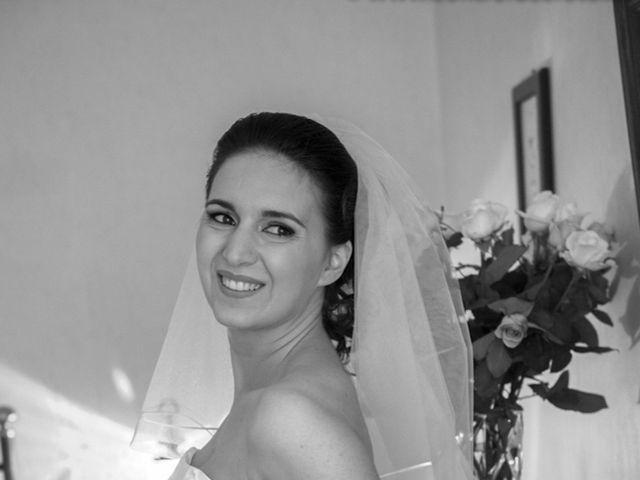 Il matrimonio di Matteo e Barbara a Garbagna, Alessandria 25