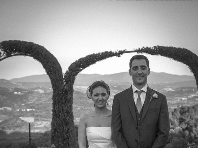 Il matrimonio di Matteo e Barbara a Garbagna, Alessandria 28