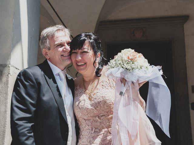 Il matrimonio di Karina e Attilio a Prato, Prato 3