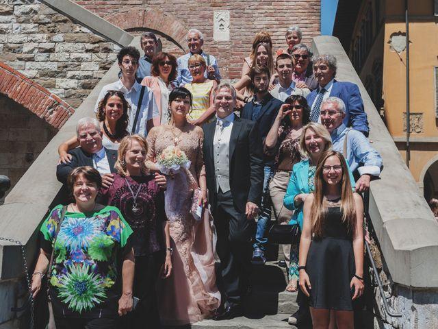 Il matrimonio di Karina e Attilio a Prato, Prato 4