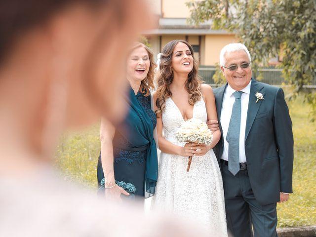 Il matrimonio di Gianluca e Tiziana a Capua, Caserta 54