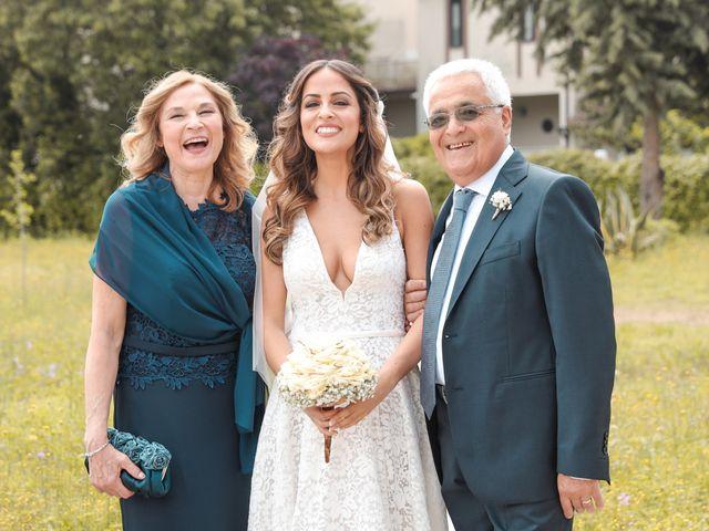 Il matrimonio di Gianluca e Tiziana a Capua, Caserta 56