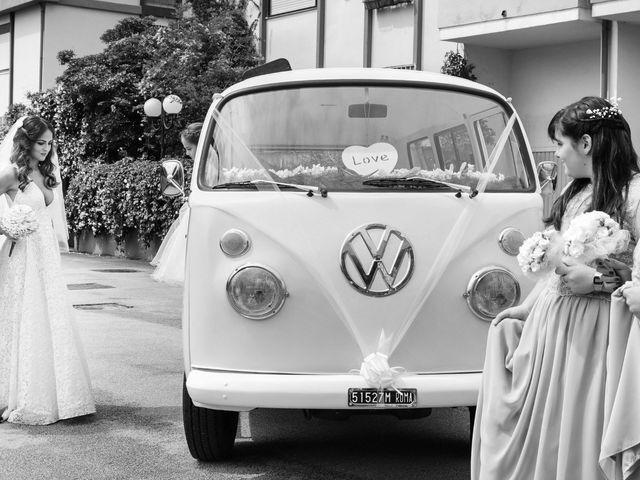 Il matrimonio di Gianluca e Tiziana a Capua, Caserta 60