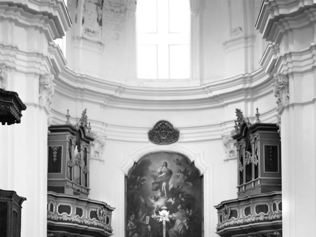 Il matrimonio di Gianluca e Tiziana a Capua, Caserta 62