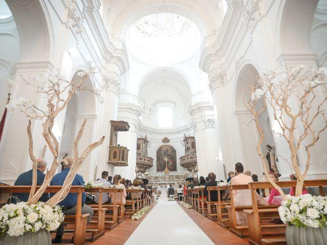 Il matrimonio di Gianluca e Tiziana a Capua, Caserta 65