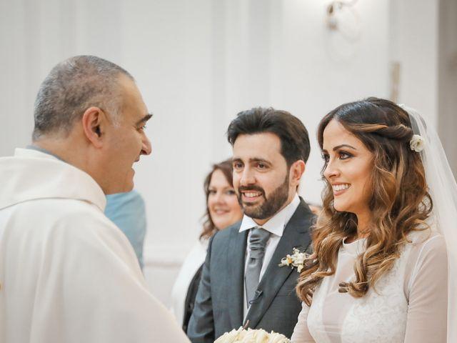 Il matrimonio di Gianluca e Tiziana a Capua, Caserta 66