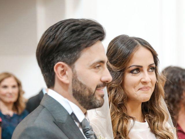 Il matrimonio di Gianluca e Tiziana a Capua, Caserta 70