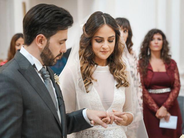 Il matrimonio di Gianluca e Tiziana a Capua, Caserta 72