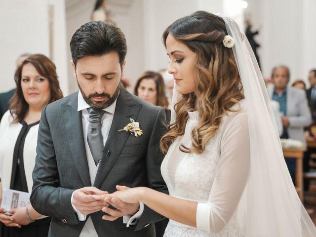 Il matrimonio di Gianluca e Tiziana a Capua, Caserta 73