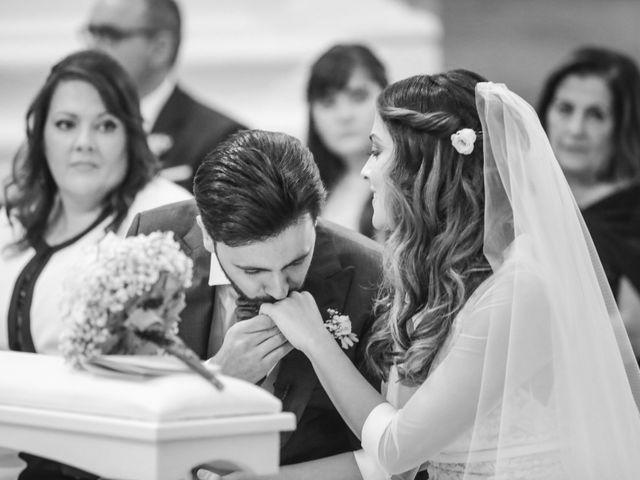Il matrimonio di Gianluca e Tiziana a Capua, Caserta 76